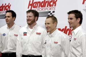 Hendrick Team